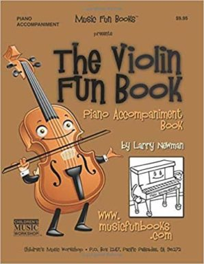 Violin: How to Buy a Student Violin - Music Fun Books